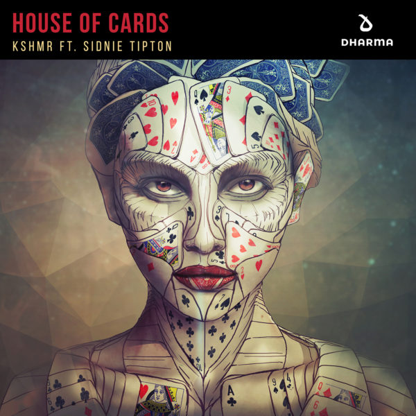House of Cards (feat. Sidnie Tipton) cover art