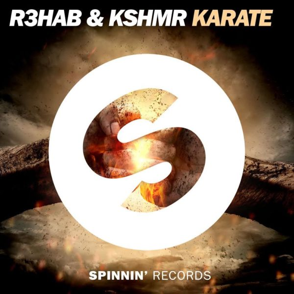 Karate cover art