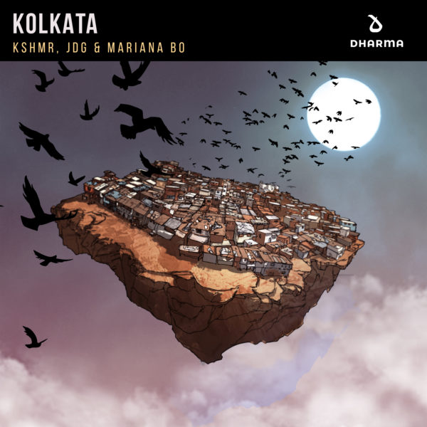 Kolkata cover art