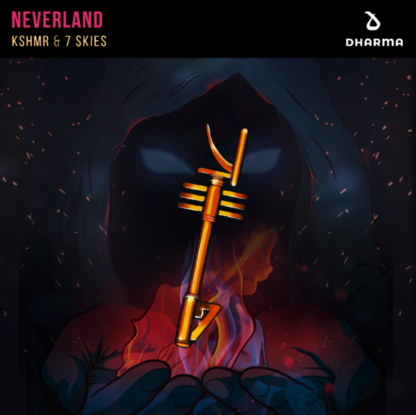 Neverland cover art